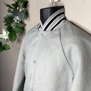 Vintage WearArk bomber jacket